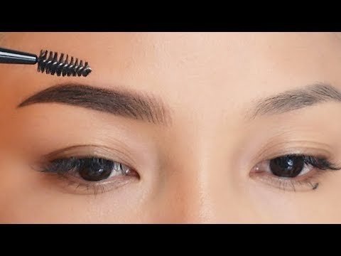 Gradient Feather Brows  (QUICK TUTORIAL)