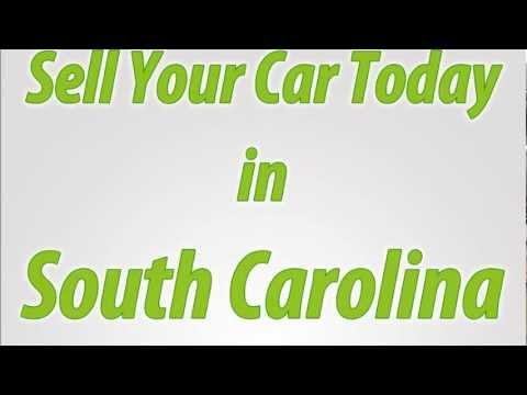 Sell A Car in South Carolina