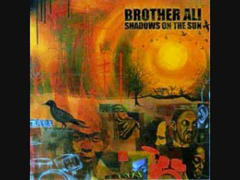 Room with a view-Brother Ali