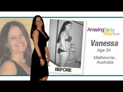 Natural Weight Loss Success Story #174