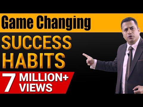 Success Habits of Great Leaders | TV v/s YouTube | Dr Vivek Bindra