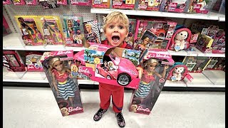 4 Year Old Tydus TOY REVIEW!!