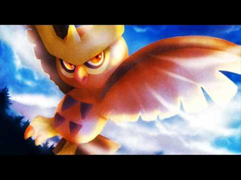 Pokémon GSC Olivine Lighthouse/Mt Silver Remix