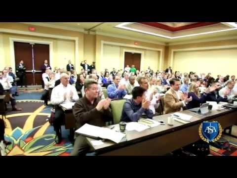Agency Sales Academy - Sales Mastery Workshop Event - LIVE!