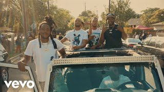 Mozzy - Overcame (Official Video)