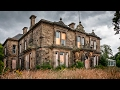 MILLIONAIRES ABANDONED MANSION HE LEFT SUPERCARS