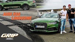 Audi RS6 Limousine | GRIP Originals