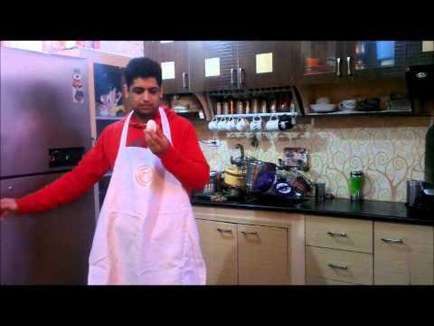 My Foodie Fiesta Valentine Video Proposal