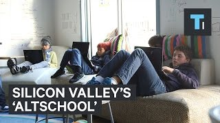 Silicon Valley billionaires created AltSchool