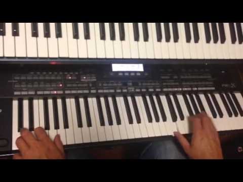 Kurdish music by piano keyboard for kurdish weddings سترانيت كوردي ب ورگى دهيته بكار ئينان لى كه نه