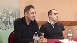 Диалог Россия - Грузия. Мифы и реальность.