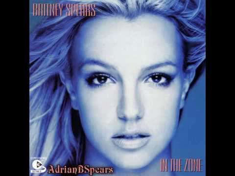 Britney Spears - Outrageous - In The Zone