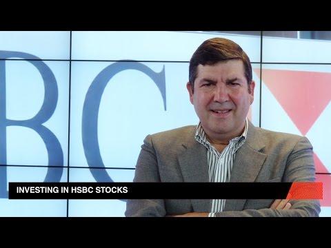 Investing in HSBC