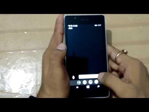 How to make WhatsApp call through Windows Phone In Hindi