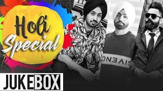 Holi Special 2019 | Video Mashup | Latest Punjabi Songs 2019 | Speed Records