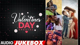 VALENTINE'S DAY SPECIAL - BEST ROMANTIC HINDI SONGS 2019  (Audio Jukebox) | T-Series
