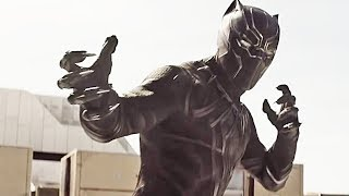 Black Panther - What do  you know about Wakanda? | offical trailer (2018)