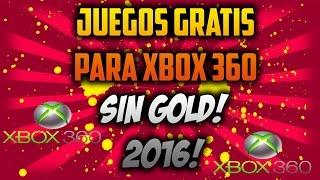 20 Juegos Gratis Xbox 360 Sin Ser Gold Legal Lista Completa 2017