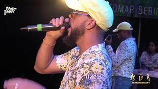 Ese Hombre - Los 4 /EGA entertainment / Real Felipe - Callao 2018