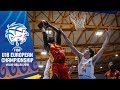 LIVE Netherlands V Spain FIBA U18 European Championship 2019
