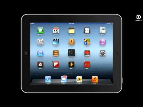 How To Rename Folders on an iPad