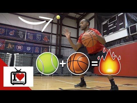 3 Ball Handling Drills To Get Elite Handles!