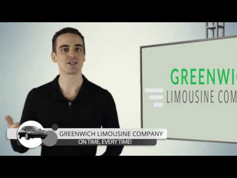 Greenwich Limousine Company - CT & NY Limo Service