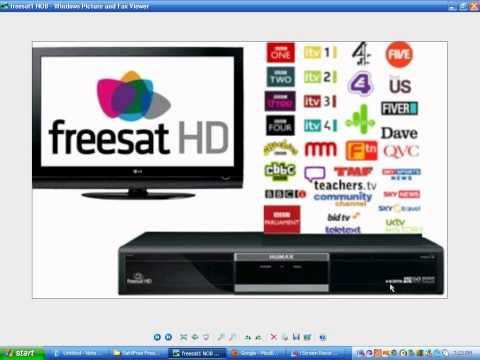 Sat4Free From Freesat