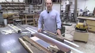 Cara membuat Busur Panah