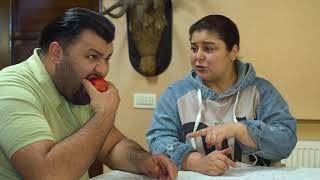 Ziyafətovlar - Şuba (Ər vs Arvad)
