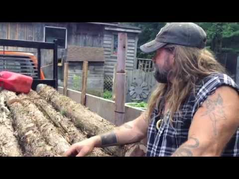 All About Cedar: with Hoppy Quick, The Catskill Mountain Woodsman