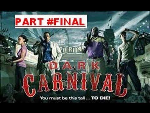 Let's Play L4D2: Dark Carnival (Expert) -  The Concert