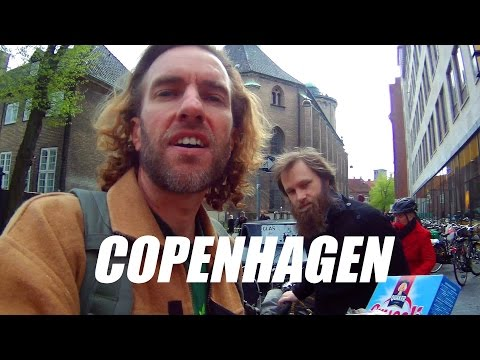 Denmark Travel: How Expensive is COPENHAGEN?