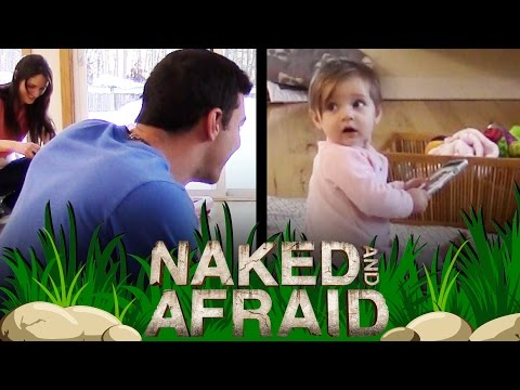 Xxx Mp4 Naked And Afraid Day 14 Reuniting With My Baby Girl 3gp Sex