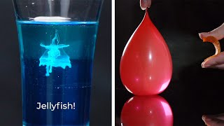 14 Incredible Science Experiments Straight Out of Your Kitchen Pantry!! Blossom