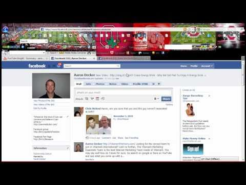 Learn How To Leave A Facebook Group Remove Yourself
