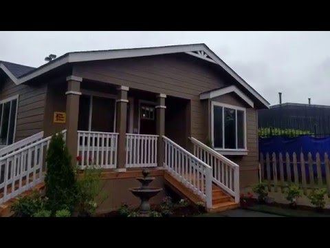 The Frontier Model Puyallup Home Show Millersburg