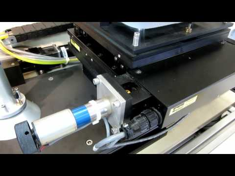 Semiconductor Equipment Corp 410 Bonder Part 1