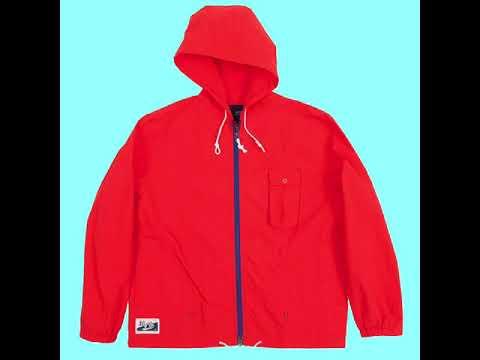 ad-lib SS18 Jacket Collection 春季必備薄外套