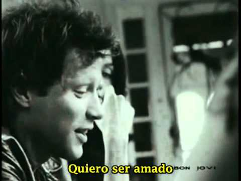 Bon Jovi - I Want To Be Loved (Subtitulado Español)