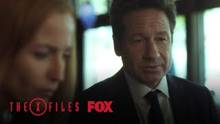 Scully & Mulder Research A Monster | Season 11 Ep. 5 | THE X-FILES