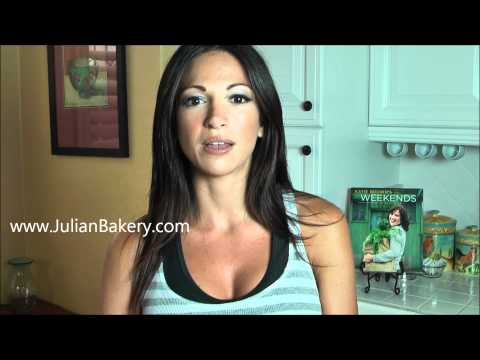 Julian Bakery : Type 1 Diabetic Gets Great Results Eating Smart Carb # 1 Bread