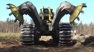 Modern Machines - Heavy Equipment in The World #3