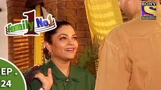 Family No.1 - Episode 24 - Happy Holi in Beach House