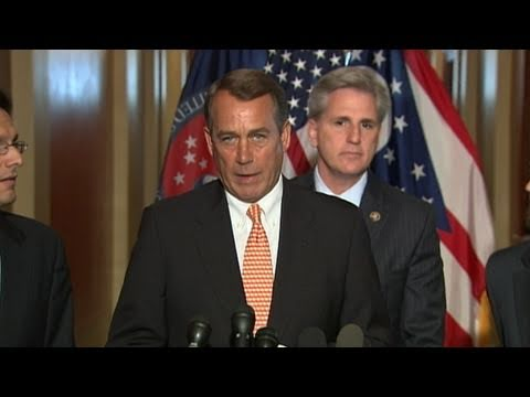 Government Shutdown: Planned Parenthood Defunding? (04.08.11)