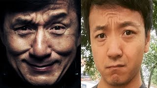 3 Reasons Jackie Chan Is NOT a