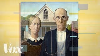How American Gothic became an icon