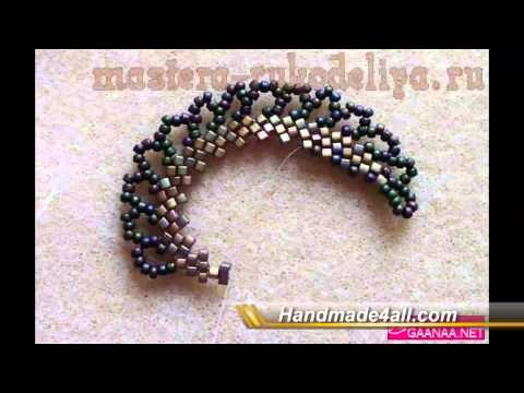 Amazing Handmade Jewelry Ideas   Beading Accessories