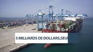 L'économie du Qatar face au blocus   YouTube 360p
