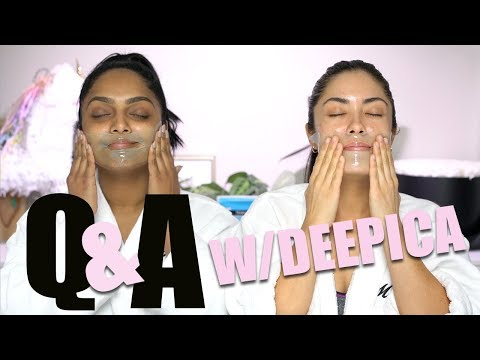 Q&A with Deepica Mutyala | Melissa Alatorre